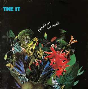 "It (The) - Rainforest Serenade (12"") (VG-/G)"